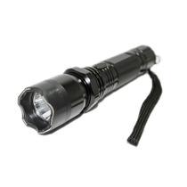 Lanterna Choque Tática Teaser 25000w 30000kv Bateria Policia