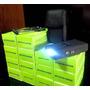 Kit 50 Unidades Taser Choque 5 Milhões De Watts Frete Gratis