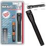 Lanterna Maglite Resistente Agua 2-cell Aa Maglite Original