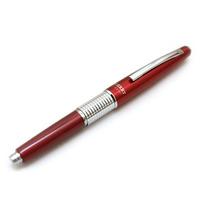 Lapiseira Pentel Kerry 0,5mm Vermelha Metálica - Japão -nova