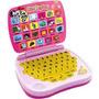 Mini Laptop Infantil Meninas Super Poderosas Powerpuff Girls