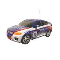 Carrinho De Controle Remoto Tunning Car 9679