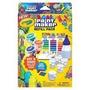Refil Crayola Fabrica De Tinta Paint Maker - Pronta Entrega