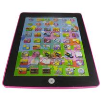 Tablet Educacional Interativo Infantil Peppa Pig Educacional