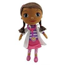 Boneca Doutora Brinquedos Pelucia - 30cm Pronta Entrega