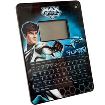 Tablet Infantil Max Steel Touch 80 Atividades