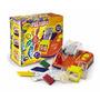 Crayola Meltn Mold Factory - Fabrica De Giz - Importado