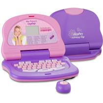 Meu Primeiro Laptop Da Xuxa 24 Atividades - Candide Ref 6003