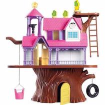 Casa Da Árvore Infanti - Homeplay