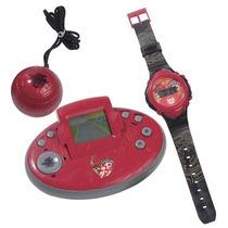 Bakugan Battle Combo: Minigame + Relógio + Rádio Fm