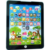 Tablet Infantil Totalmente Interativo Pronta Entrega.