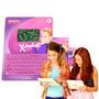 X Pad Infantil Touch Da Xuxa 80 Atividades Bilíngue