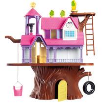Casa Na Árvore Homeplay Original - Cod 39018585