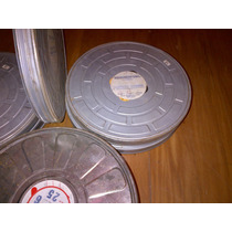 Latas Antigas Decoração Cinema Artistas Vintage Industrial