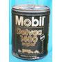 Lata Antiga De Óleo Lubrificante Mobil Delvac 1400 - 20 L