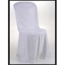 100 Capas Para Cadeira (fantasminha) Só R$ 779,00