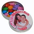 100 Latinhas Personalizadas E Recheadas + Brinde! Em 24h