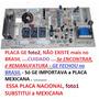 Placa Eletronica Ge Nacional Se Achar A Mexicana É Reman