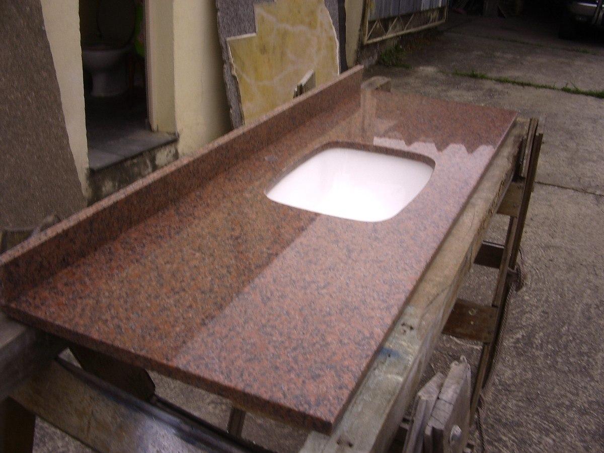 Lavatório Granito Capão Bonito R$ 400 00 no MercadoLivre #83486F 1200 900