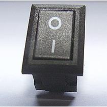 Botão Interruptor Universal Mini - Componentes Peças Chaves