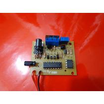 Kit De Eletrônica Sequencial 2 Leds Estrobe