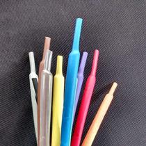 Espaguete Termo Retrátil 6mm 10 Metros Colorido Frete Grátis