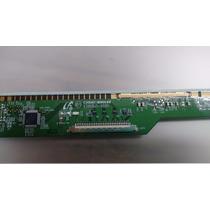 Placa Da Tela P/ Tv Semp Toshiba Dl39751(a) Semi Nova