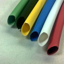 Espaguete Termo Retratil Colorido 6 Cores 6mm Metros