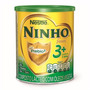 03 Latas - Leite Ninho Fases 3+ (lata De 400 Gramas)