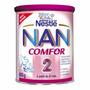 Leite Nan Comfor 2 800g (06 Latas)