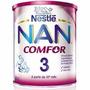 Leite Nan 3 800g Comfor Nestle