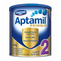 Leite Aptamil Premium 2 400gramas