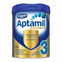 Leite Aptamil Premium 3 800gramas