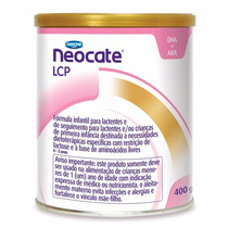 Neocate Lcp (rosa)
