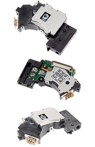 Leitor Óptico Playstation 2 Ps2 Slim Unidade Ótica Canhão