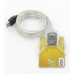Leitor Para Certificados Digitais Smart Card Usb Gemalto