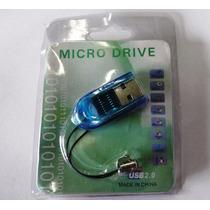 Kit 65 Micro Drive Usb 2.0
