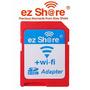 Ez Share Ezshare Cartão Wifi Adaptador Sd Foto Câmera Digita