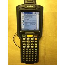Coletor De Dados Symbol Motorola Mc3090 Ru0pbcg00wr