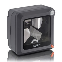 Leitor Optico Fixo Elgin Omnidirecional El4200 Usb