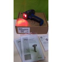 Leitor Codigo Barras S/fio Sr61 Intermec Cordless Scanner