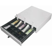 Gaveta D Dinheiro Porta Cédulas/ Moedas C Chave Manual Innal