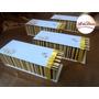 Caixa Convite Box - Para Chandon Baby Ou Taça