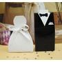 50 Caixinhas Para Bem Casados Noivinhos - Pronta Entrega!