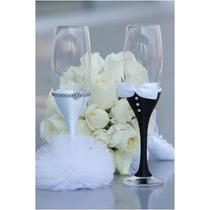 Taças Personalizadas Para Noivos