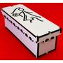 Noivinha - Caixa Em Mdf Branco - Corte A Laser(ref.004)