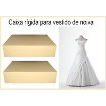 Caixa Para Vestido De Noiva (50x60x20)