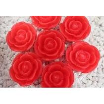 20 Sabonete Flor