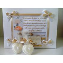 Caixa Personalizada Com 150 Lembrancinhas Casamento/bodas