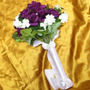 Buquê Casamento/noiva Modelo Noivinha Mignom